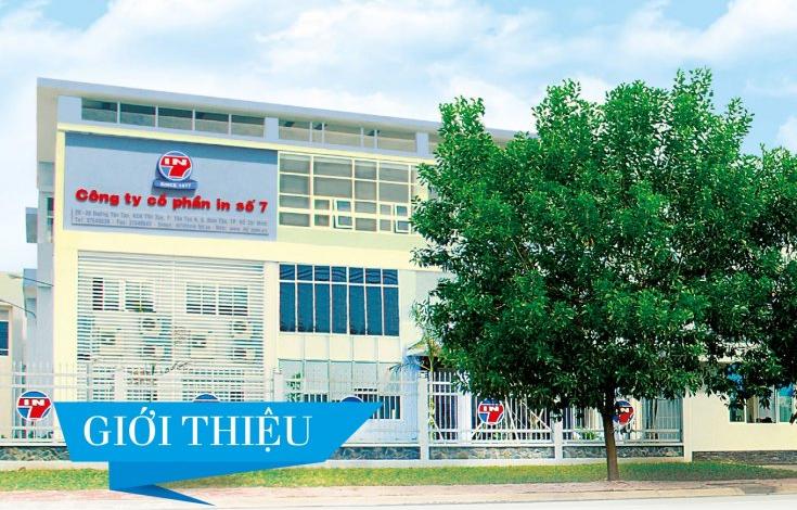 IN7 - Công ty in ấn bao bì uy tín