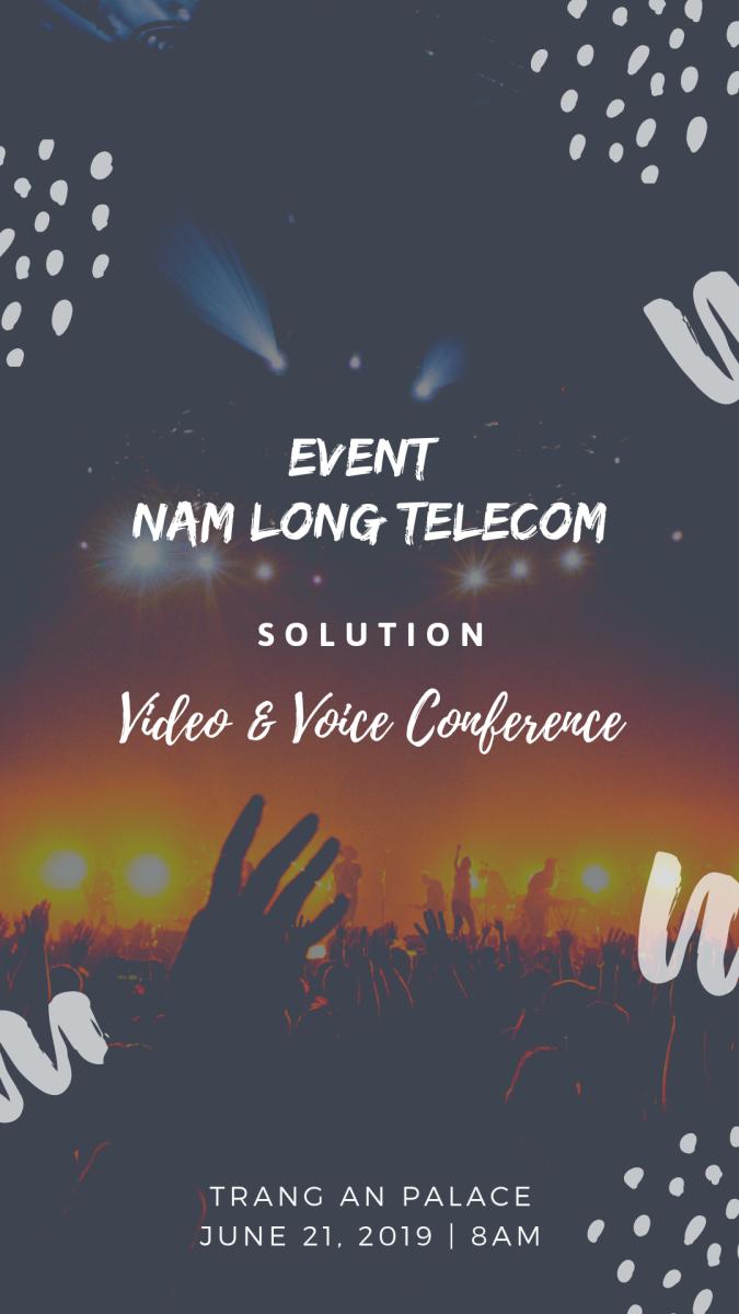 Sự kiện Giải pháp hội nghị truyền hình Polycom toàn diện tại Việt Nam