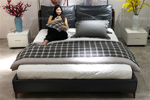 Khuyến mại lớn khi mua giường ngủ nhập khẩu chính hãng tại showroom CASARA