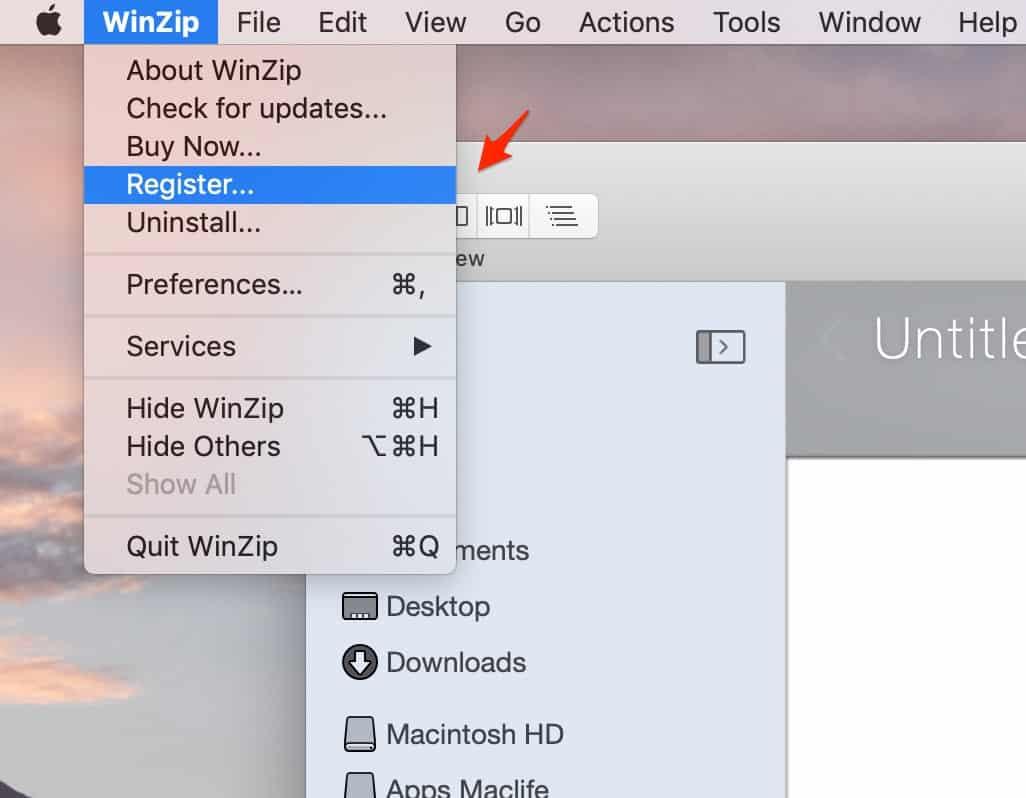 laptopvang-winzip-tren-macbook