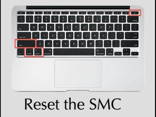 lỗi macbook không nhận ổ cứng ngoài