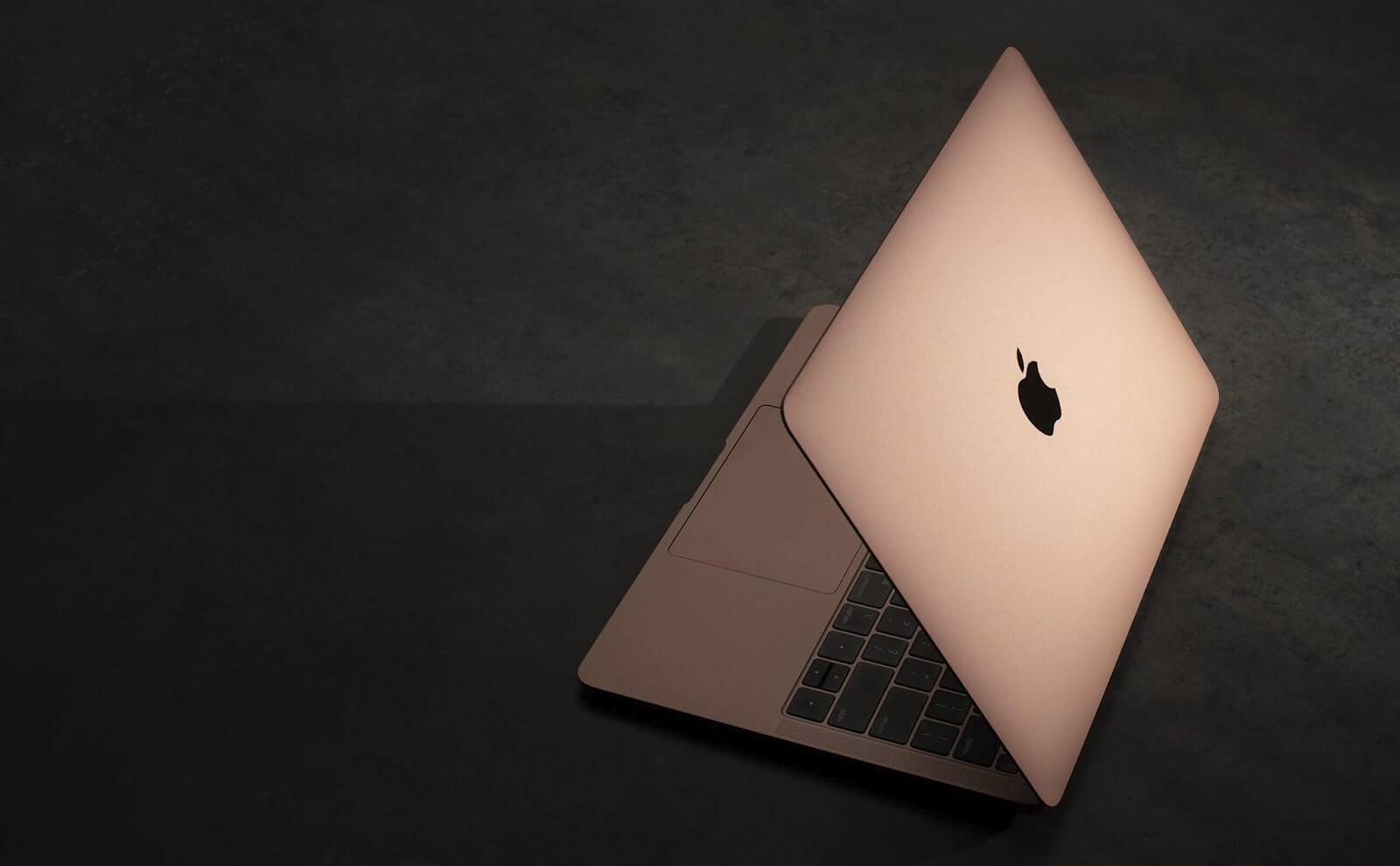 macbook giá rẻ cho sinh viên