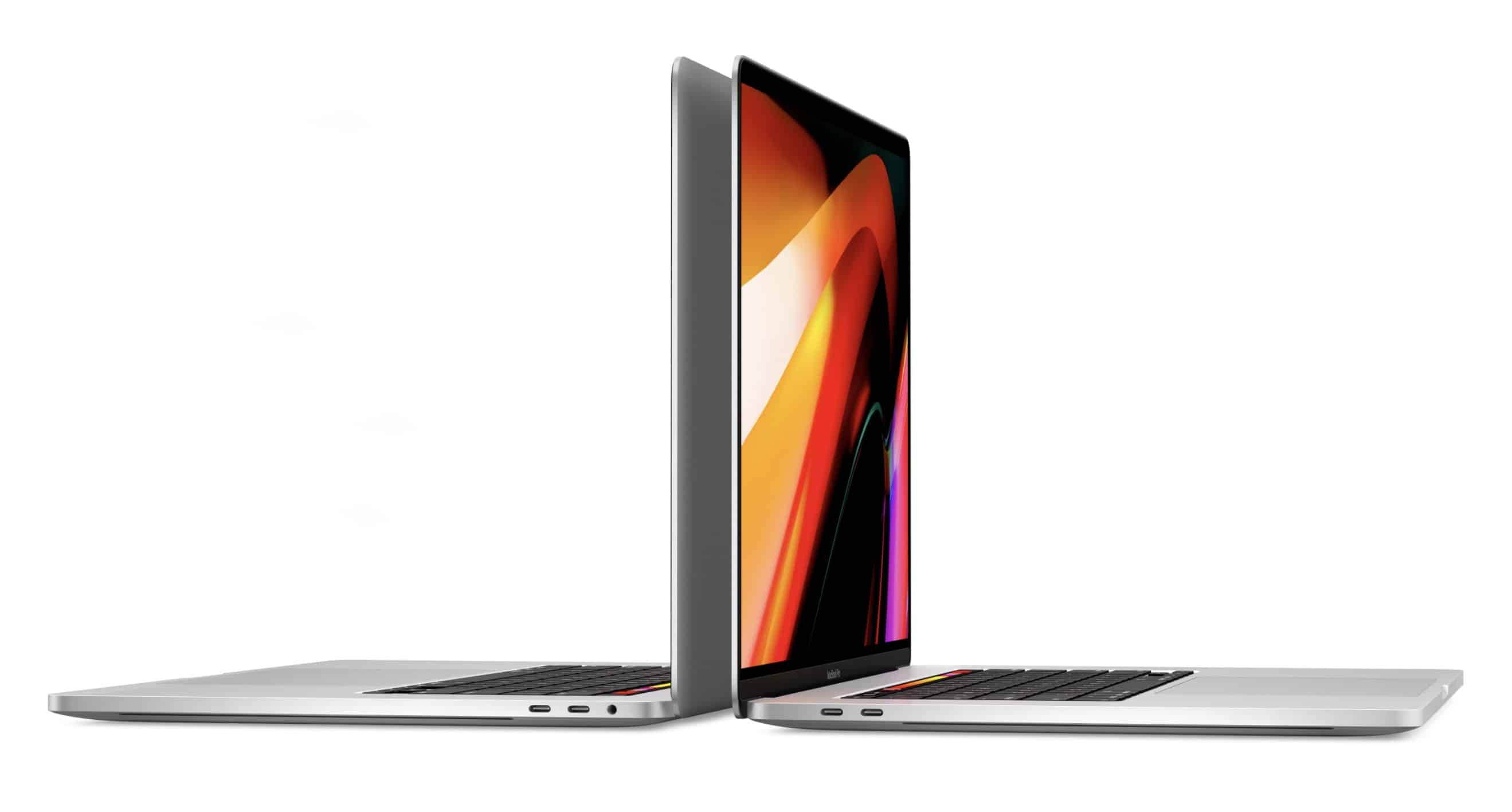 MacBook Pro 16 inch - Thật Đẹp