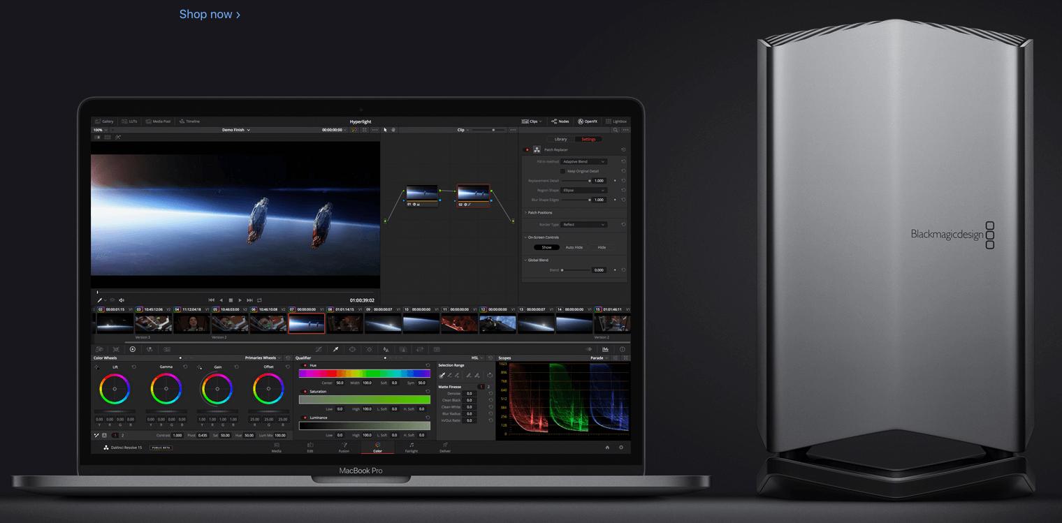 MacBook Pro 2020 M1 Không Hổ Trợ eGPU