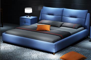 Mẫu giường ngủ chung cư  N771