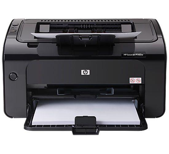 máy in laser đen trắng HP - 1102w