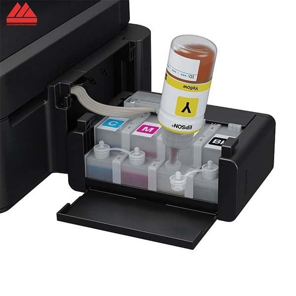 máy in phun màu đa chức năng Epson L360 2