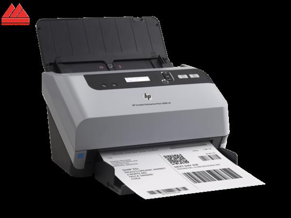 Máy Scan HP Scanjet Enterprise Flow 5000 S3