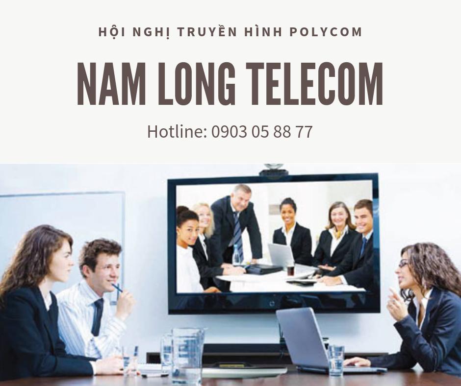 nam long telecom