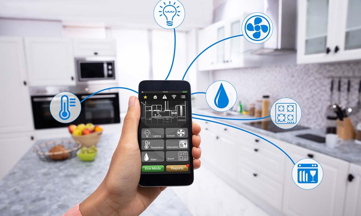 Nhà thông minh ( Smart Home) gồm những gì? những vật dụng nên có.