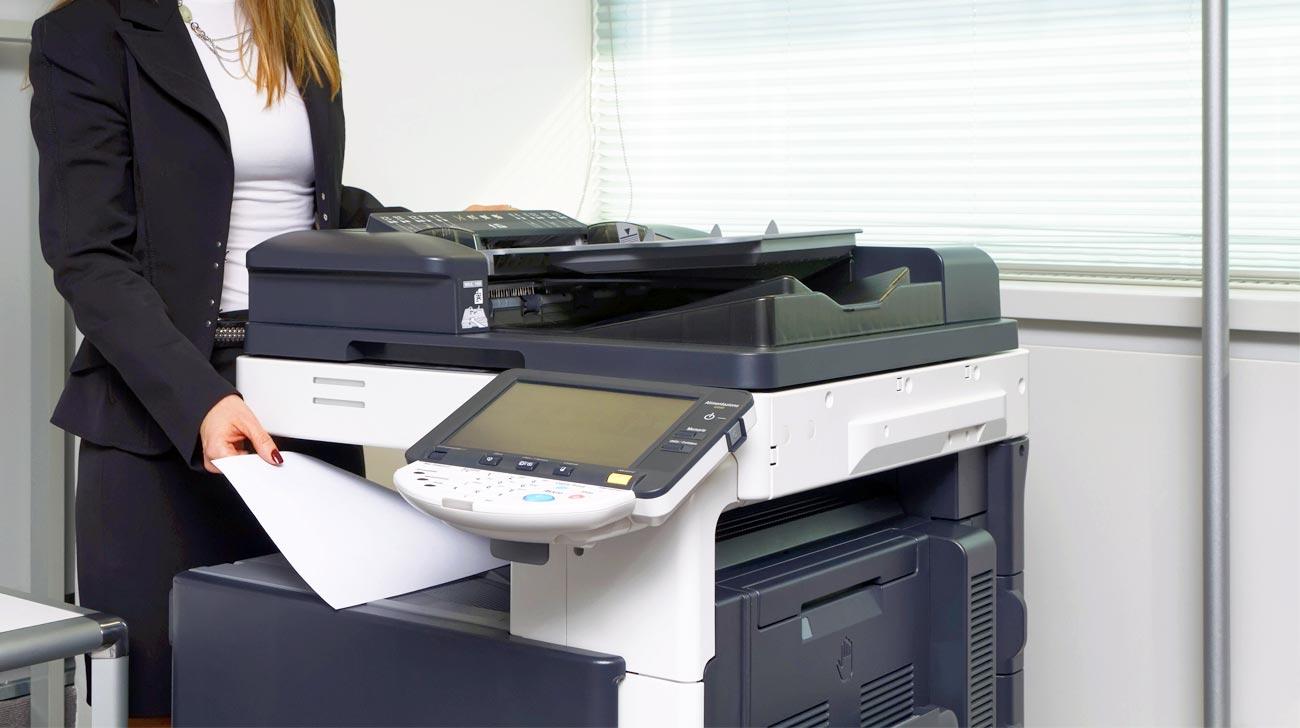 Những hoạt động tuyệt đối cấm trong in ấn