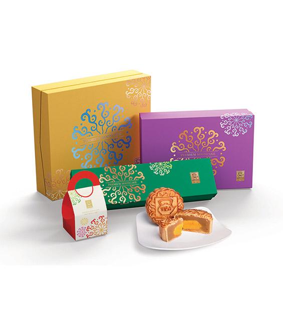 Những mẫu hộp đựng bánh trung thu đẹp