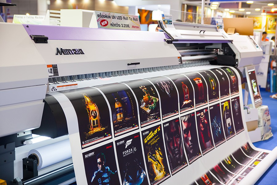 Những thuật ngữ và khái niệm chung của ngành in ấn