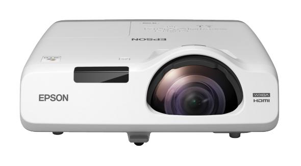 máy chiếu Epson EB-535W