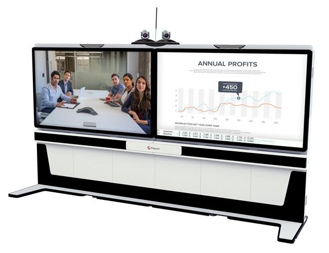 giải pháp Polycom Realpresence