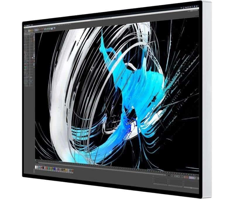 display 32 inch 6k