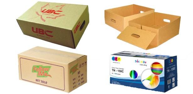 Sản phẩm cần phải được in ấn bắt mắt, đáp ứng nhu cầu khách hàng