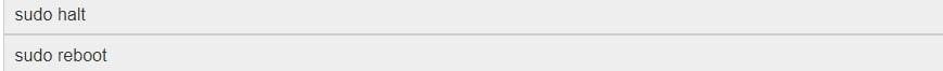 phím tắt shutdown macbook
