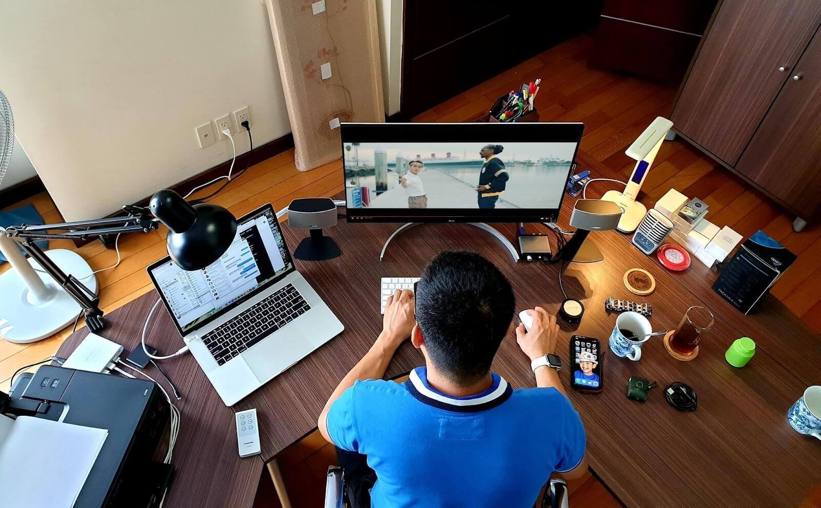 so sánh imac và macbook pro