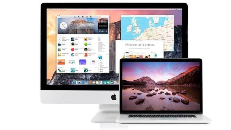 imac vs macbook pro