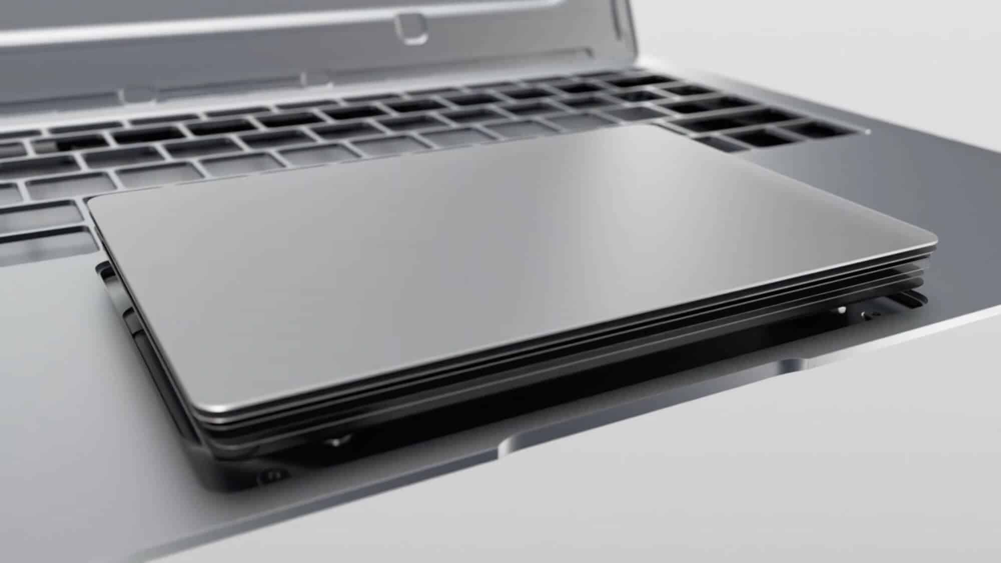 review macbook air 2018