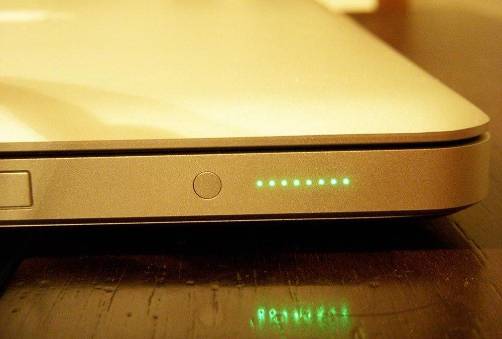 Tuổi thọ pin laptop là bao lâu