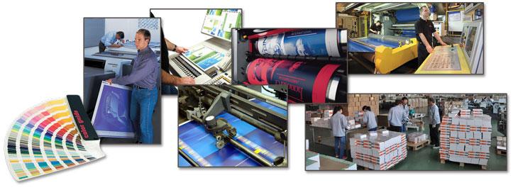 Tùy vào nhu cầu, mục đích in ấn để có lựa chọn phù hợp