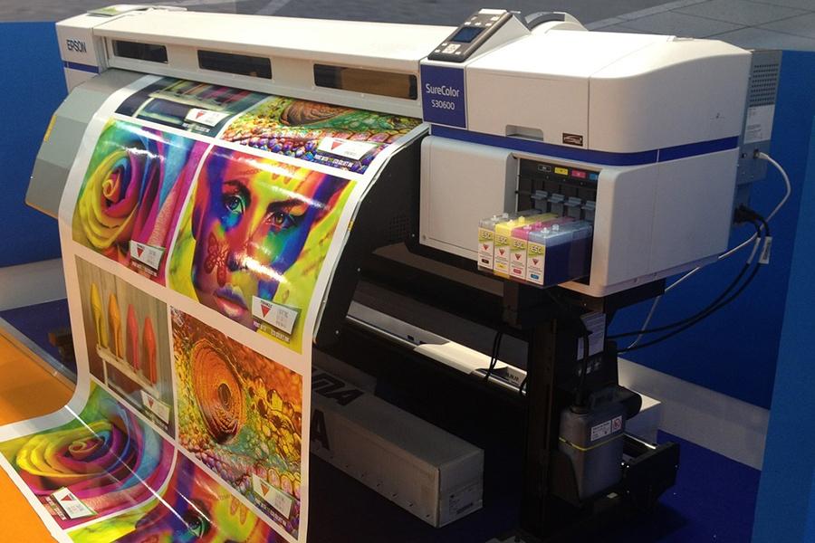 Ứng dụng kỹ thuật số trong in ấn