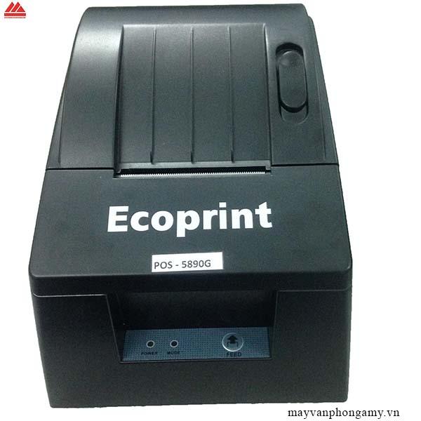 máy in nhiệt Ecoprint