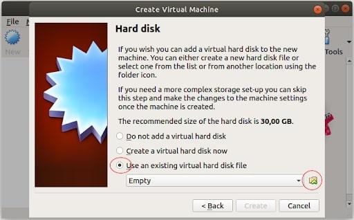 virtualbox macos