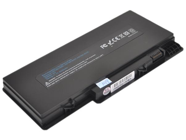 Cấu tạo pin laptop: Vỏ pin laptop