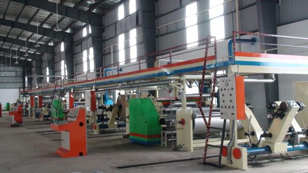 Xưởng sản xuất, in ấn bao bì tại In7