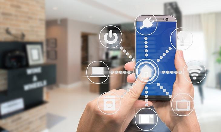 Tất cả mọi thứ, gọi là Internet of Things, giúp bạn kết nối, chia sẻ và điều khiển thiết bị một cách nhanh chóng mà không cần phải tốn thời gian quá nhiều.  Để các thiết bị này được kết nối với nhau, thì chúng cần có một mạng lưới hệ thống tự động. Tất cả gọi chung là hệ thống ngôi nhà thông minh.