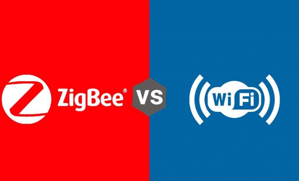 Cảm biến khói Wifi và Zigbee - nên chọn loại nào ?